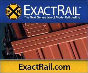 ExactRail: The Next Generation of Model Railroading