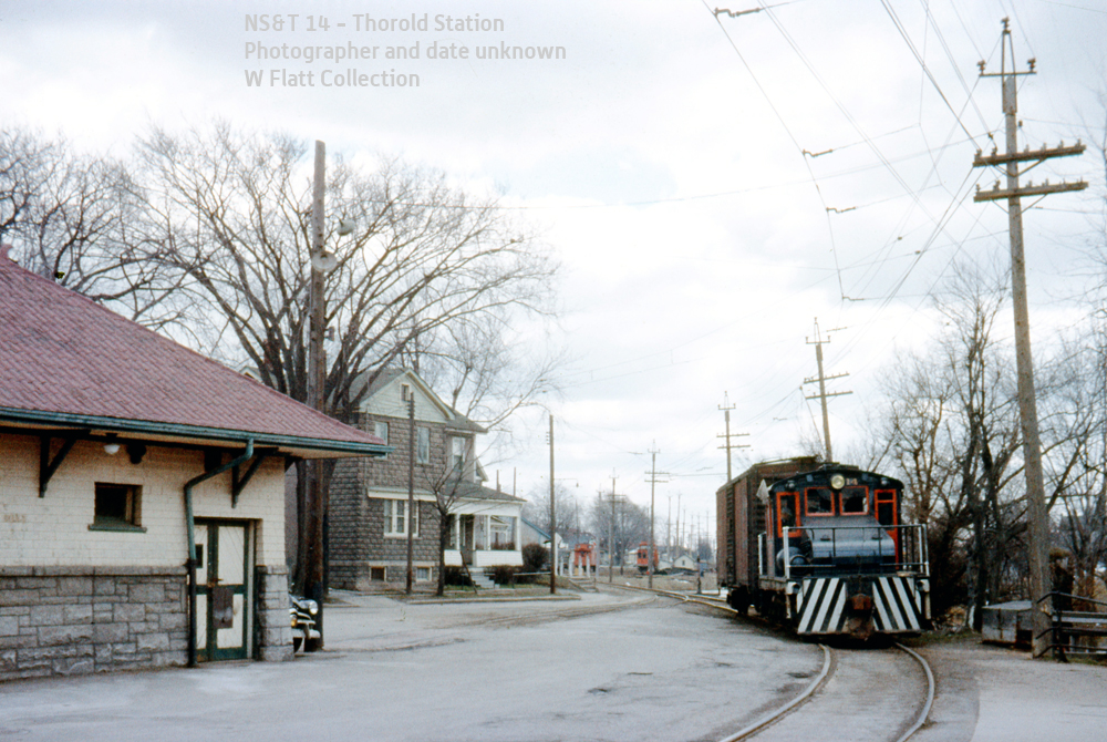NS&T - Thorold Station - 4 of 5