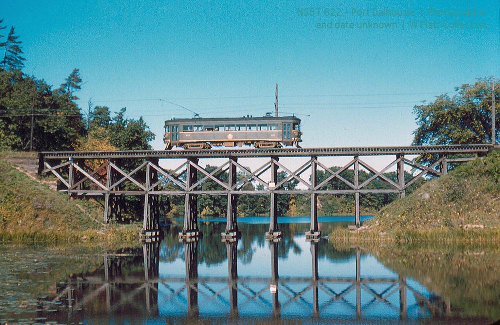 NST 622 - Martindale Pond