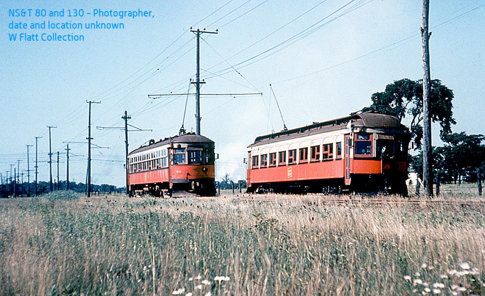 NS&T 80 & 130 - Scanlon's?