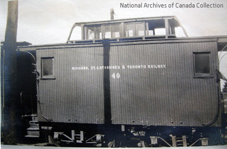 NS&T 40 - National Archives photo.